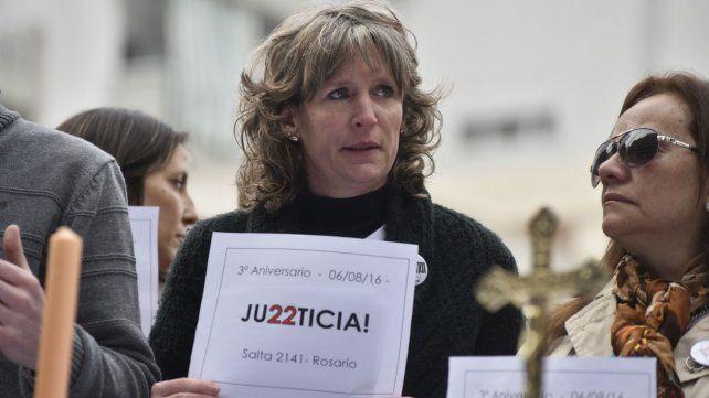 Familiares de víctimas de Salta 2141 dicen que Litoral Gas siempre entorpeció la causa judicial