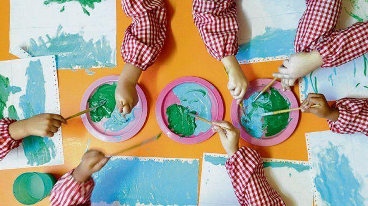 El aporte del arte a la alfabetización inicial e integral
