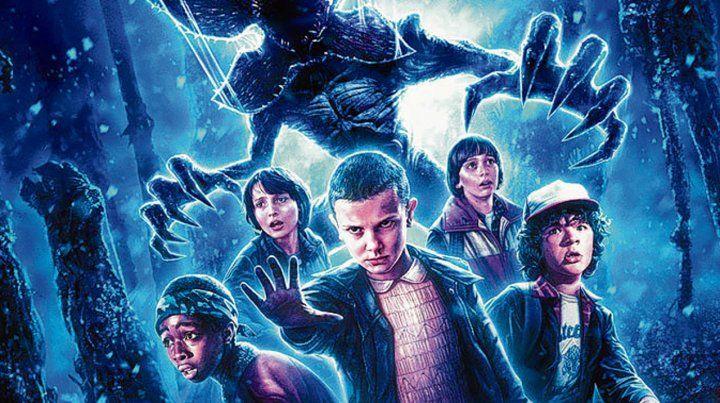 Más terror en Universal Studios Nights