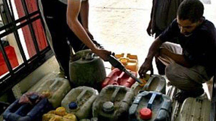 Israel alega cuestiones de seguridad para justificar su bloqueo a la Franja de Gaza.