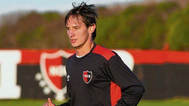 El gran objetivo. Mariano Bíttolo se pone a punto de cara al inicio de la Superliga.