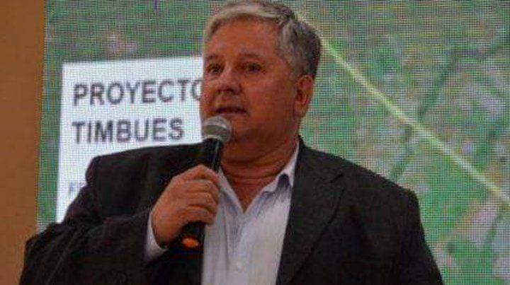 González anunció además la ampliación del Centro de Salud