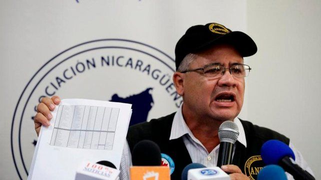 La ONG asegura que el gobierno es responsable de la mayoría de las 448 muertes registradas desde abril pasado.