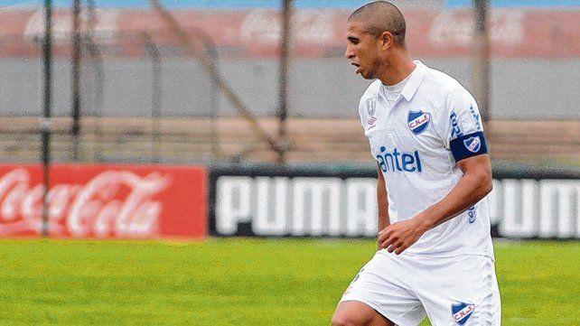 ¿Viene? El volante uruguayo Arismendi espera que Central avance hoy en su contratación.