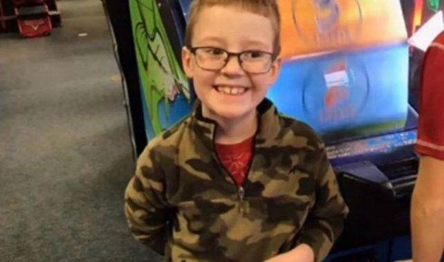 Un nene de 8 años murió tras confundir las drogas de su padre con un plato de cereal