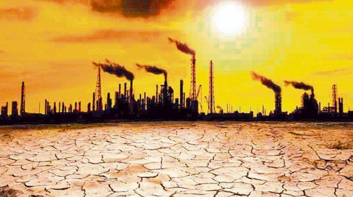 Calentamiento global. Los distintos episodios podrían desencadenar un efecto dominó