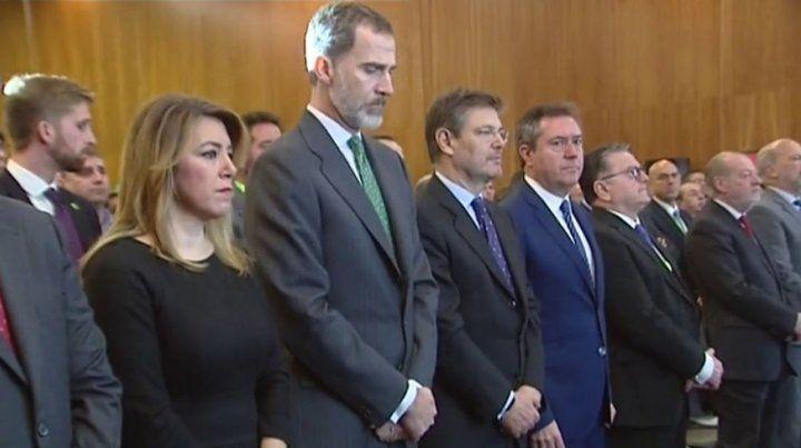 La relación entre el Ejecutivo catalán y la Casa Real es casi nula desde el estallido de la crisis en Cataluña.