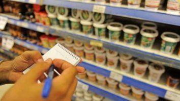 En julio los precios subieron 3,4 por ciento en la provincia