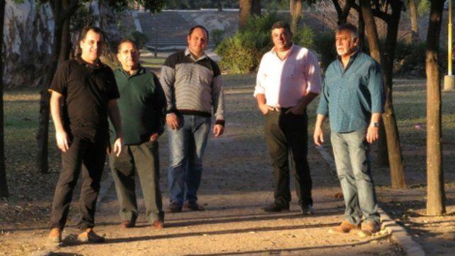 A cinco voces. Quinta Copla llega de Santiago del Estero.