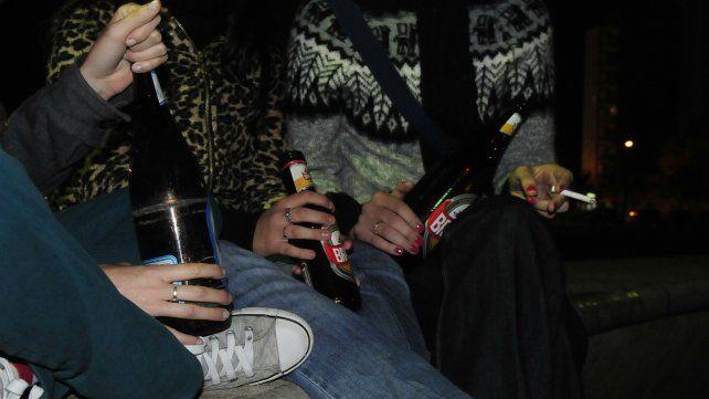 Piden que se modifique la ordenanza que rige la venta de alcohol en quioscos