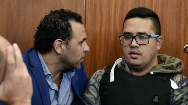La defensa de Guille Cantero reclamó de manera urgente la imputativa de su cliente