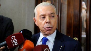Oyarbide contó quiénes le apretaban el cogote para sacar causas que favorecían a los Kirchner.