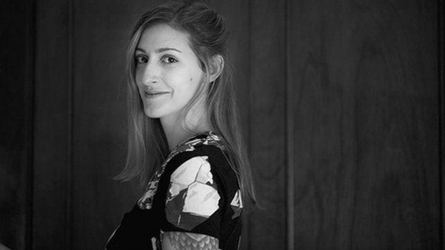 La escritora Gabriela Larralde dice que su nuevo libro lo pensó como una herramienta