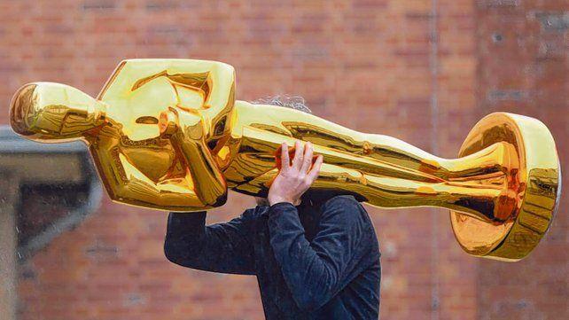El Oscar se mueve. La Academia lanzó en un tweet un comunicado con modificaciones desde 2020.