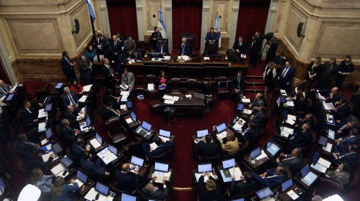 Presupuesto: el oficialismo confía en obtener el dictamen el miércoles