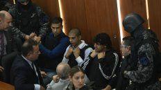Los cabecillas de Los Monos serán juzgados por narcotráfico por primera vez.