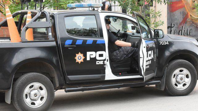 Suspenden licencias al personal policial