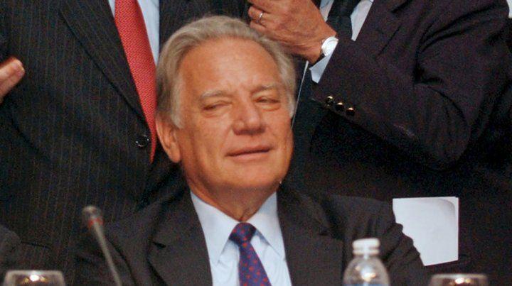 El empresario Aldo Roggio y el club de los arrepentidos