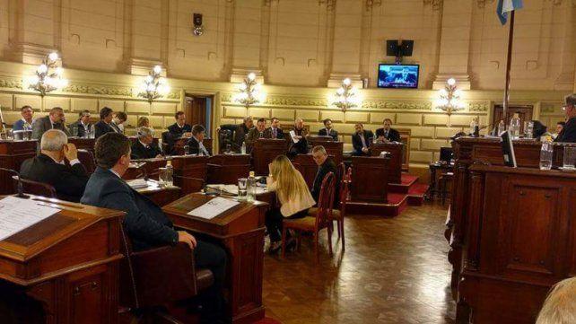 Senadores convirtió en ley el nuevo Código de Faltas santafesino