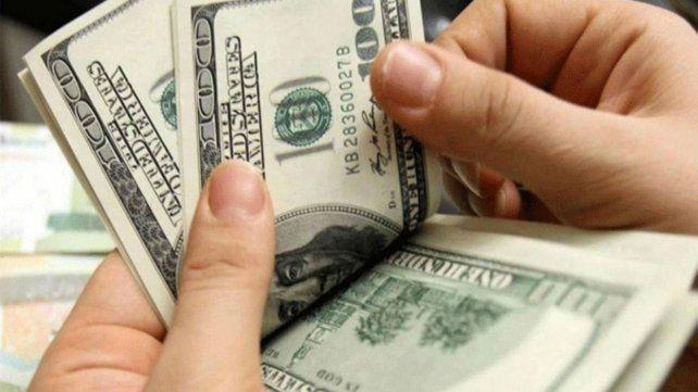 Se rompió la tregua y el precio del dólar se catapultó a la zona de $30