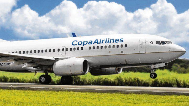 Nuevo vuelo de Panamá a Salvador