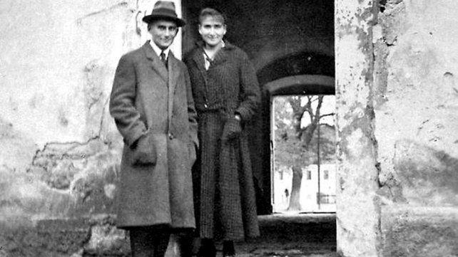 Una mujer que vivió entre el genio, la revolución, el horror y el coraje