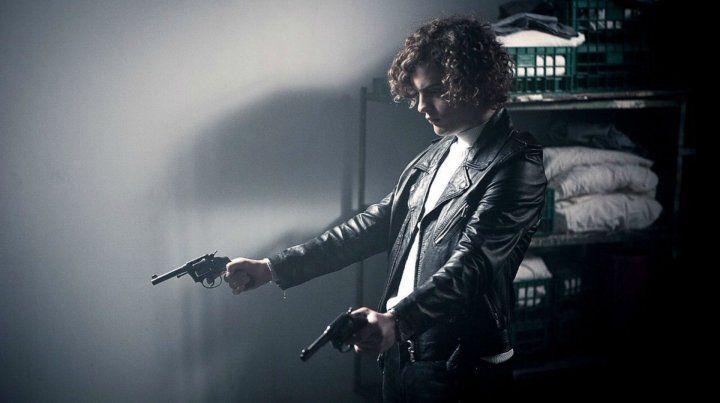 Lorenzo Ferro se mete en la piel del asesino serial Robledo Puch.