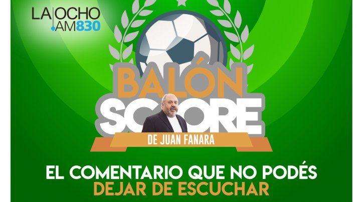 El comentario de Juan Fanara de la victoria de Central ante el Taladro