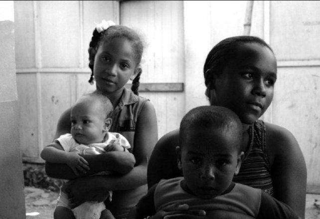 Mujeres. La muestra de la documentalista María del Carmen Silva retrata escenas cotidianas.