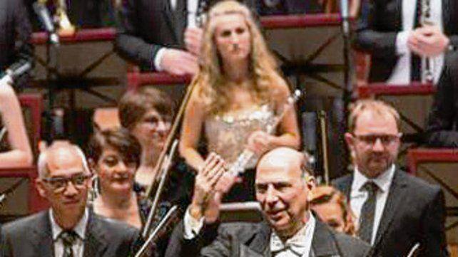 Desde Jerusalén al teatro El Círculo, a toda orquesta