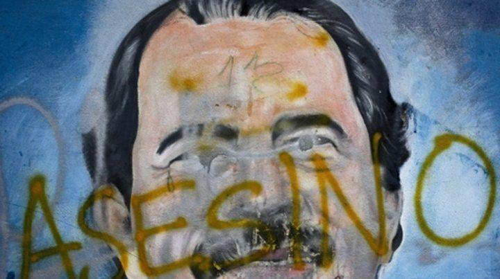 El régimen de Daniel Ortega es implacable. Persigue a todos los que participaron en protestas.