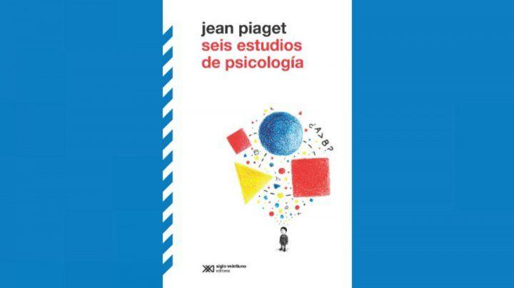 Seis estudios de psicología, un clásico de estudio