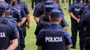 Descubren 160 dosis de cocaína en los chalecos antibalas de la policía