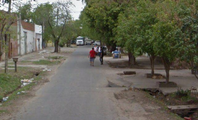 Detuvieron a uno de los autores de los disparos donde hirieron a un nene de siete años
