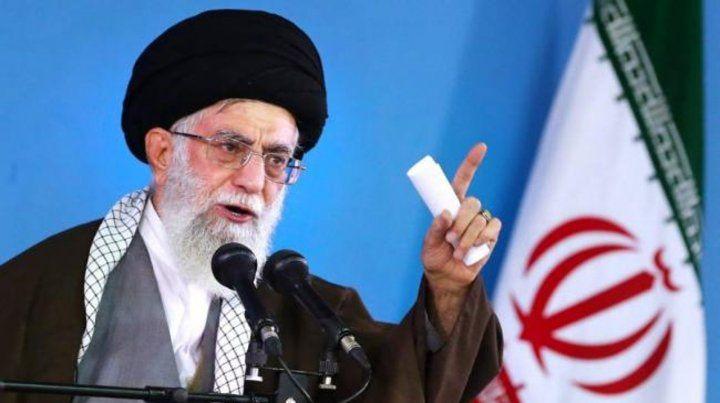 Ayatolá. El guía supremo del país