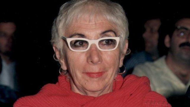 Los 90 años de Lina Wertmüller