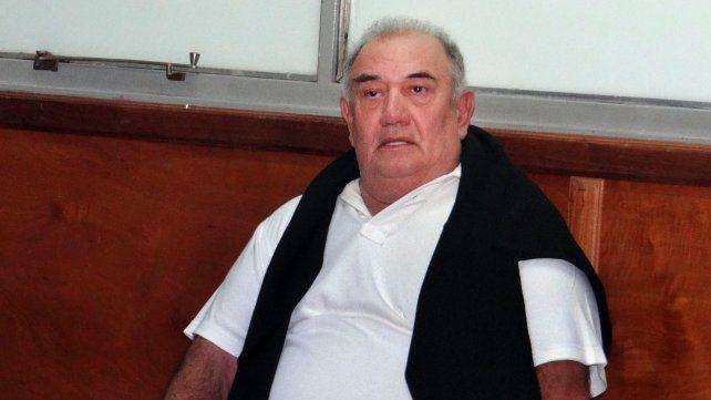 Gorosito. El mentor del Real Arroyo Seco