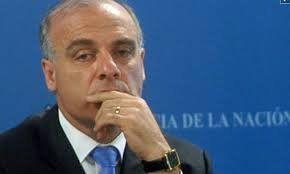 Se entregó Claudio Uberti, el único prófugo que quedaba en la causa por los cuadernos