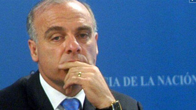 Claudio Uberti, detenido y en vías de declarar como arrepentido