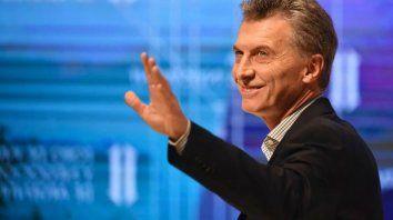 No pasa nada, tranquilos, dijo Macri sobre la suba del dólar