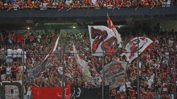 Unos 5 mil hinchas de Independiente podrán ingresar al Coloso