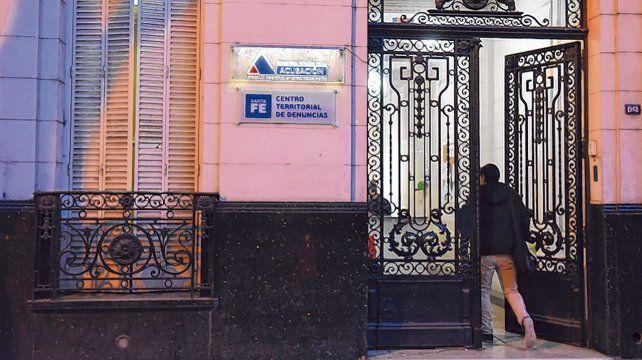 Montevideo 1968. El atentado de ayer fue el segundo de esta saga contra un edificio del Poder Judicial.