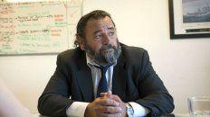 El fiscal José María Campagnoli opinó sobre la causa de los cuadernos de Centeno.