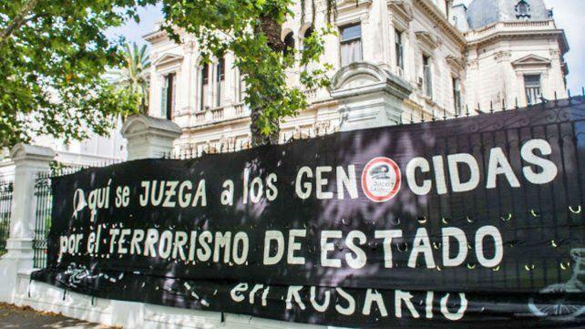 Hijos denunció al exjuez de la dictadura Guillermo Tschopp