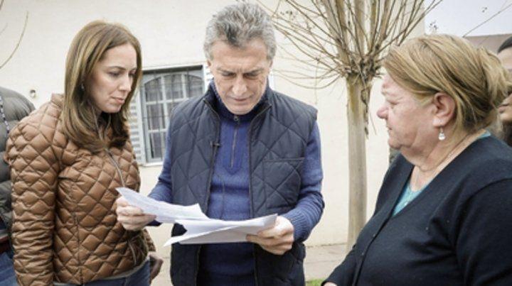Queja. El 74% de los argentinos cree que está peor que en 2017.