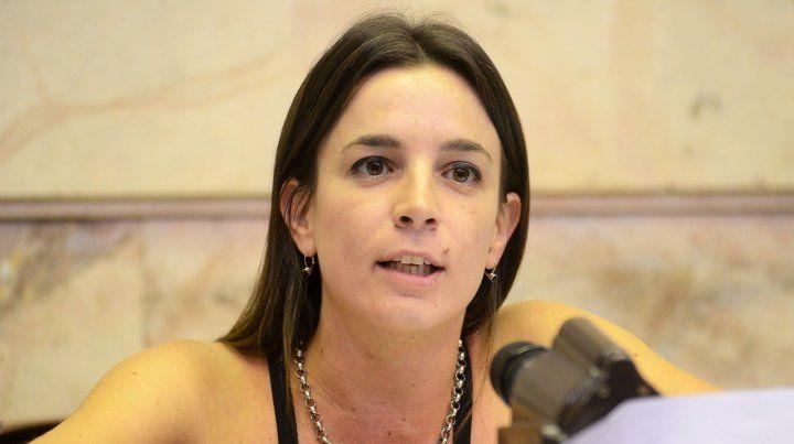 Lucila De Ponti es la autora del proyecto.