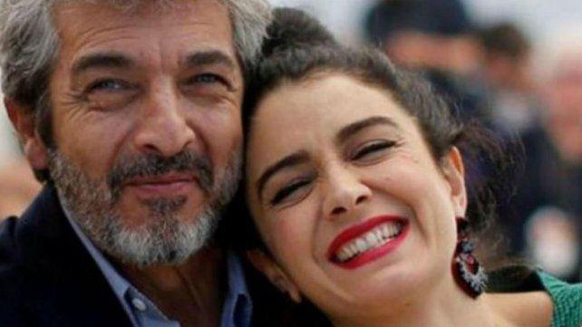 Nueva versión sobre el origen del conflicto entre Erica Rivas y Ricardo Darín