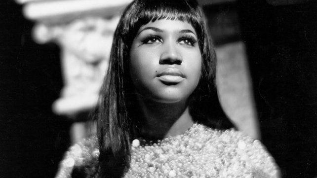 A los 76 años murió Aretha Franklin, la reina del soul
