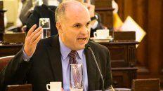 henn critico la falta de grandeza politica de opositores a la reforma