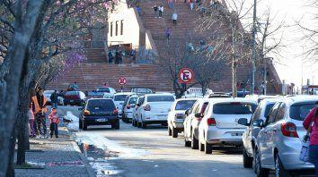 Santa Fe pierde 200 millones de pesos por vehículos no inscriptos en la Patente Única